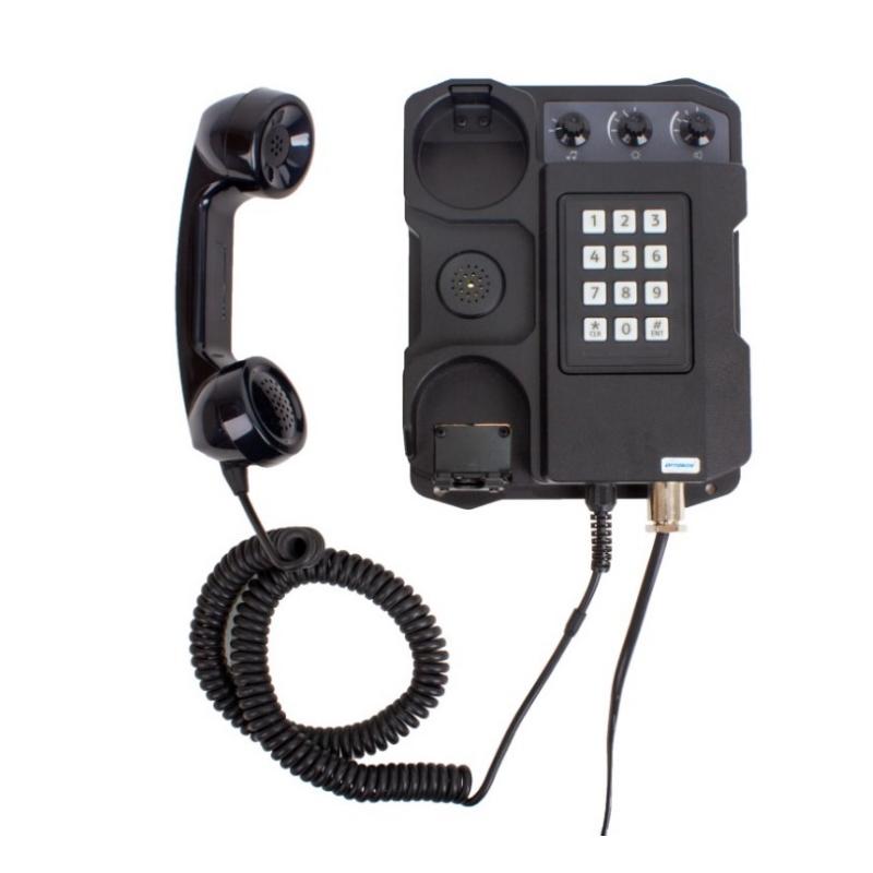 Telefon przemysłowy analogowy