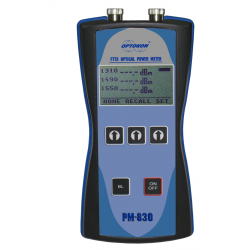 PM-830-FTTX Miernik mocy...