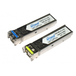 Transceiver SFP - 1,25 Gb/s